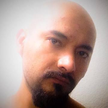 Pablo Jiménez, 35, Ciudad Satelite, Mexico
