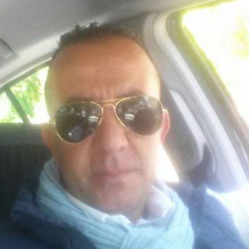 Antonio Agostino, 45, Rome, Italy