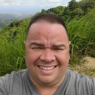 Miguel Fabregas, 50, Mayaguez, Puerto Rico
