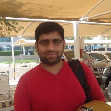 zaffar iqbal, 31, Sialkot, Pakistan