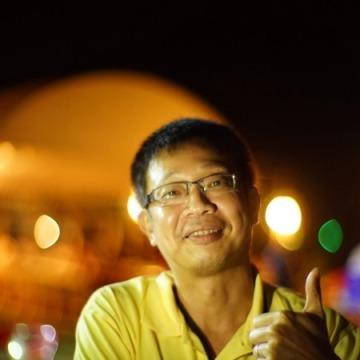 ชิสณุพงศ์ โกมลภากิติสกุล, 47, Bangkok Noi, Thailand
