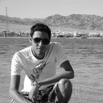 Mohm, 31, Cairo, Egypt