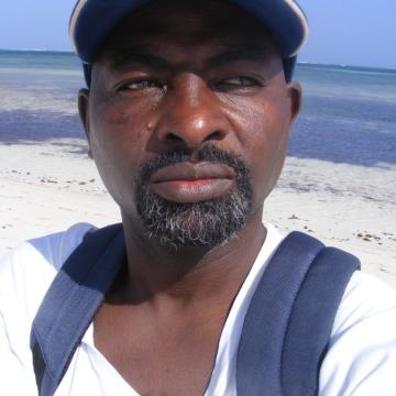 Nick, 42, Mombasa, Kenya