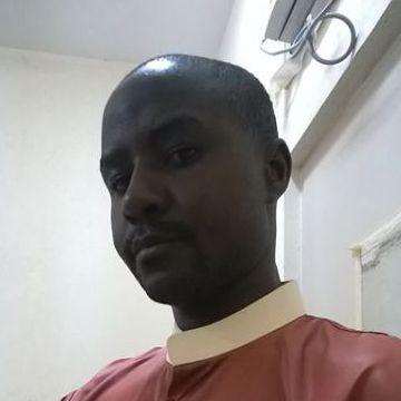 muhammad kategaya, 31, Dubai, United Arab Emirates