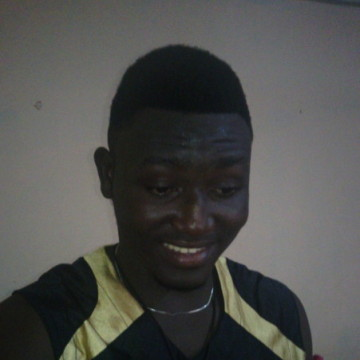 Bob, 24, Takoradi, Ghana