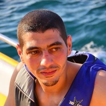 Amer, 37, Beirut, Lebanon