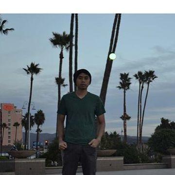 abel, 32, Los Angeles, United States