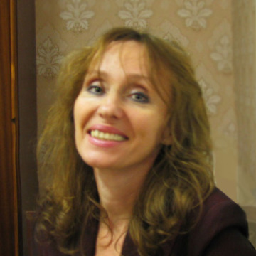 Галина, 46, Izhevsk, Russia