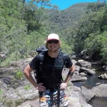 Mitchell portman, 31, Sydney, Australia