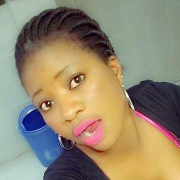 zulai, 26, Accra, Ghana