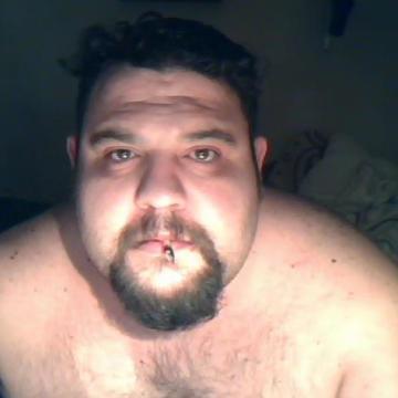 Jose Antonio Salvador Garcia, 40, Madrid, Spain