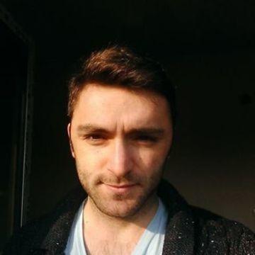 Rec Pgun, 29, Istanbul, Turkey