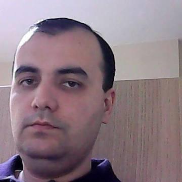 Can Mert, 31, Istanbul, Turkey