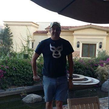 Benjamin Andrade, 47, Mexicali, Mexico