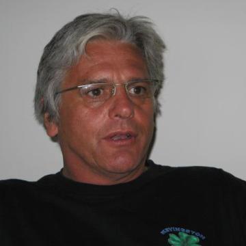 Sixto Segundo, 53, Mar Del Plata, Argentina