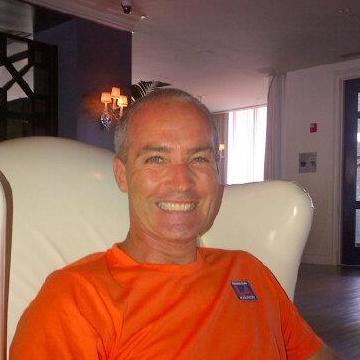Billy, 49, Brocton, United States