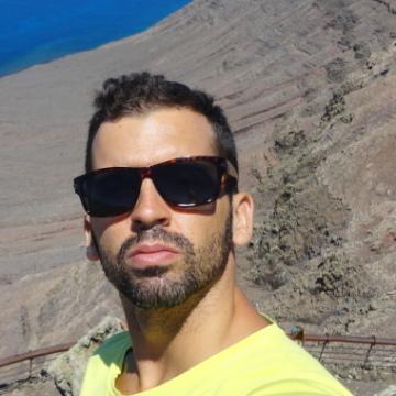 humberto, 32, Bormujos, Spain