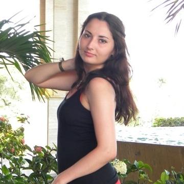 Nataly, 32, Barnaul, Russia