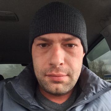 Антон, 36, Novosibirsk, Russia