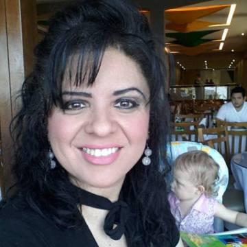 Karla Morais, 36, Natal, Brazil