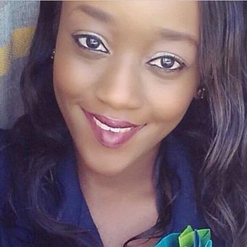 Dinesha, 22, Scarborough, Trinidad and Tobago