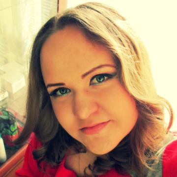 Катя, 28, Aksai (Rostovskaya obl.), Russia