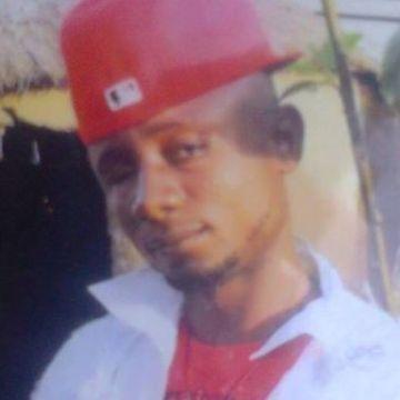 Hadi Dmx, 35, Accra, Ghana