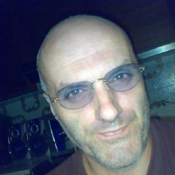 Precipitato , 48, Venice, Italy