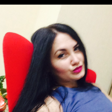 Inna, 29, Moscow, Russia