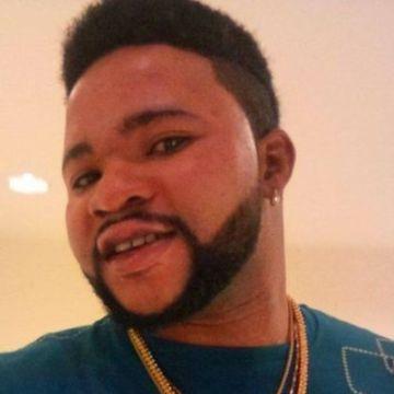 Onaiwu Slim, 34, Dubai, United Arab Emirates