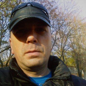Igor, 48, Odessa, Ukraine