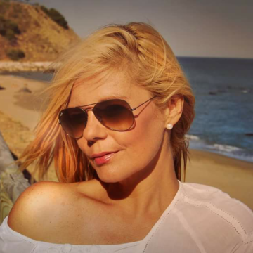 Margot, 40, Malaga, Spain