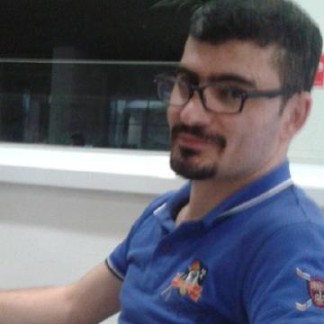 Ayhan, 30, Istanbul, Turkey