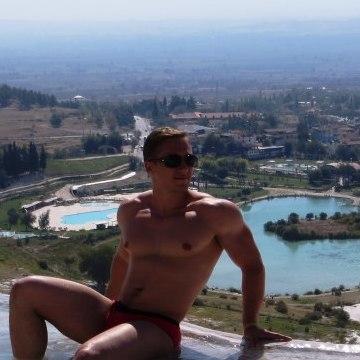 Михаил, 29, Kiev, Ukraine