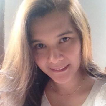 Kanokporn Mongkol, 34, Thai Mueang, Thailand