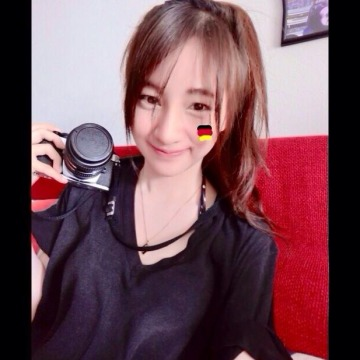Apussara Manorat, 25, Mueang Khon Kaen, Thailand