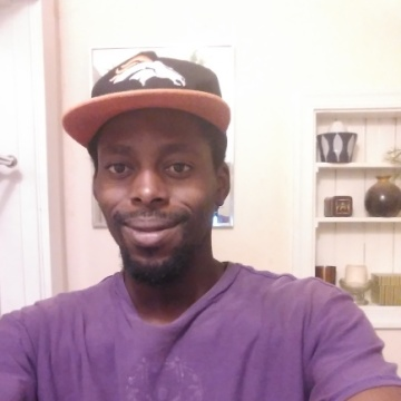 Willie Gissentanna, 33, Washington, United States