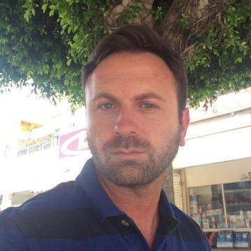 Avi, 41, Tel-Aviv, Israel