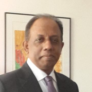 Syed Aksanul Alam, 50, Dhaka, Bangladesh