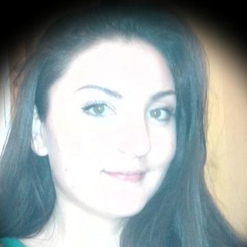 Lia, 26, Almaty (Alma-Ata), Kazakhstan