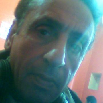 ridha abidi, 55, Kef, Tunisia