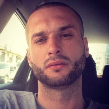Антон, 34, Minsk, Belarus