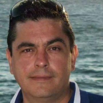 Dani, 44, Villarrobledo, Spain