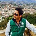 Qayyum Abdul, 35, Barcelona, Spain
