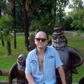 александр, 54, Moscow, Russian Federation