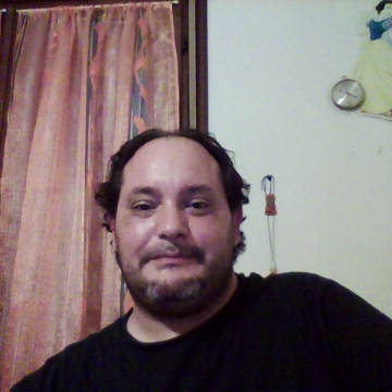 Maurizio Ruggeri, 44, Vicenza, Italy