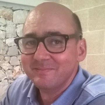 Danilo Spiri, 43, Cosenza, Italy