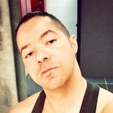 Juan Carlos Peralta, 39, Punta Cana, Dominican Republic