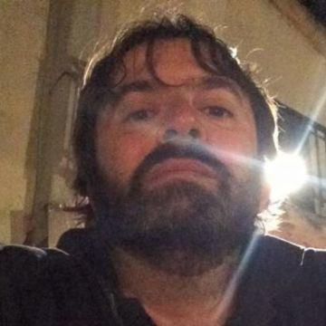 Paolo Musticchio, 50, Arezzo, Italy