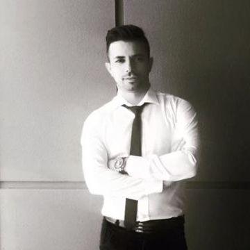 Bedo Aqaev, 34, Sharm El-sheikh, Egypt